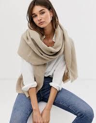 Женские <b>шарфы</b> | <b>Шарфы</b> и снуды | ASOS
