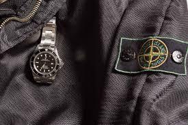 The Watches Of Massimo Osti - Founder of <b>Stone Island</b> and <b>CP</b> ...