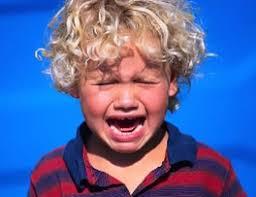 Resultado de imagem para crianca chorando