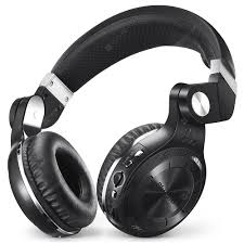 <b>Bluedio T2+</b> Bluetooth 5.0 <b>Headphones</b> with Mic Sale, Price ...