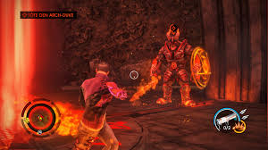 Image result for saints row gat out of hell screenshots