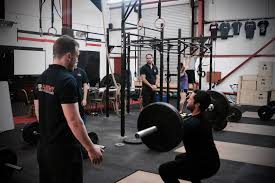 level 4 strength and conditioning coach british military fitness prevnext