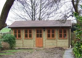 20 x 12 traditional garden office build home office header