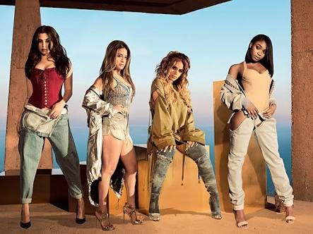 Fifth Harmony viene a México
