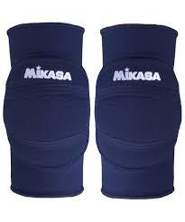 <b>Наколенники</b> волейбольные <b>Mikasa</b> MT8-036 т. синий M: купить ...