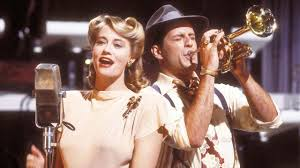 moonlighting film genres the red list cybil sheperd as maddie hayes and bruce willis as david addison jr