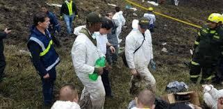 Resultado de imagem para fotos corpos da chapecoense