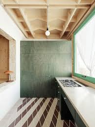 Plywood <b>House</b> in Palma de Mallorca by SMS Arquitectos | Plywood ...