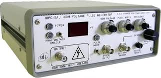 GIPO-SAU Series <b>High Voltage Pulse Generators</b> SDS High Voltage ...