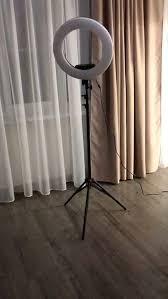 LightPhotos.ru - Кольцевая <b>лампа Falcon Eyes</b> BeautyLight...