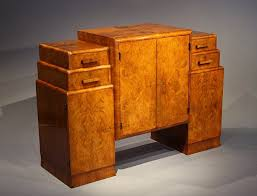 1000 images about art deco furniture on pinterest art deco dressing tables and display cabinets art deco figured walnut wardrobe vintage
