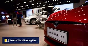 Tesla's Elon Musk <b>thanks Chinese</b> government ahead of expected ...