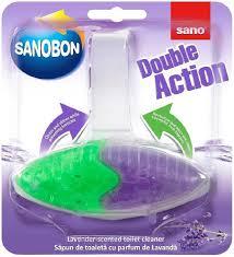 <b>Подвеска для унитаза</b> двойного действия Sano Sanobon Double ...