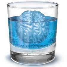 <b>Форма для льда Мозги</b> Brain Freeze (Fred&Friends) купить по ...