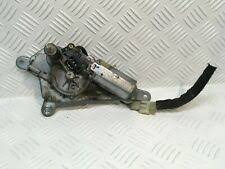 <b>Renault Megane mk2</b> 03-08 Rear window windscreen wiper motor ...