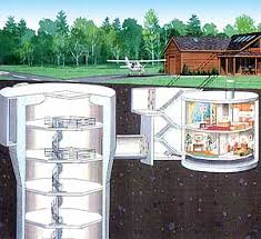 Underground Home Plans Earth Sheltered Berm HousingUnderground Home Plans