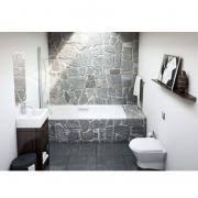 <b>Стальная ванна BLB Atlantica</b> 180х80 B80A handles белый купить ...