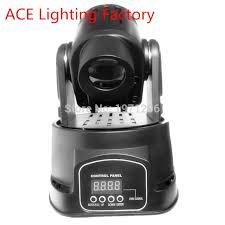 Free&Fast Shipping <b>hot sale</b> LED RGB 15W <b>DJ</b> Mini LED <b>Spot</b> ...