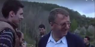 Image result for aleksandar vucic u ratu u bosni