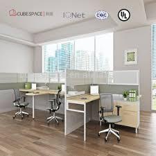 modern executive design office furniture desk components office desk components