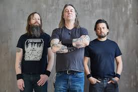 "Listen to High on Fire Cover <b>Thin Lizzy's</b> ""<b>Vagabonds</b> of the Western ..."