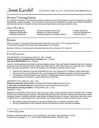 sample curriculum vitae format for students   http        sample curriculum vitae format for students   http     resumecareer info