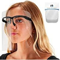 Amazon Best Sellers: Best Safety <b>Face Shields</b>