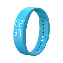 silicone rubber <b>led bracelet digital</b> wristwatch – Buy silicone rubber ...