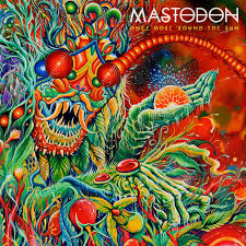 <b>Once More</b> 'Round The Sun by <b>Mastodon</b> on Spotify