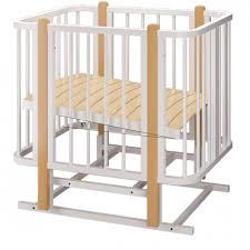 Кровать-трансформер Оливия с комплектом для расширения ...
