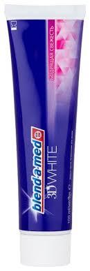 <b>Зубная паста</b> Blend-a-<b>med</b> 3D <b>White</b> Бод... — купить по выгодной ...