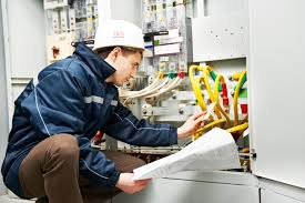 services tmt solutions electrical contracting