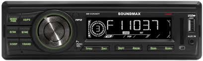 <b>Автомагнитола Soundmax SM-CCR3047F</b>