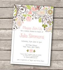 doc 725525 bridal shower invitation templates bridal rustic bridal shower invitations printable rustic floral bridal bridal shower invitation templates