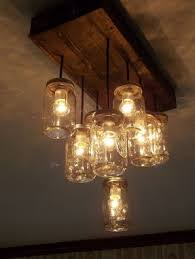 the betty 8 light mason jar chandelier betty 8 light mason jar