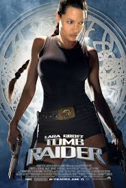 Tarzan the Ape Man OLD MOVIE CINEMA Lara Croft Tomb Raider