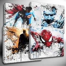 <b>Wolverine Art</b> for sale | eBay