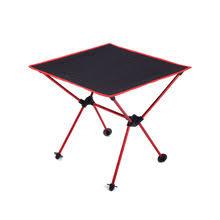 Портативный Легкий уличный <b>стол для кемпинга</b>, <b>складной</b> ...