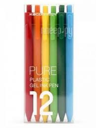 Купить <b>Набор гелевых ручек Xiaomi</b> Pure Plastic Gelic Pen 12шт ...