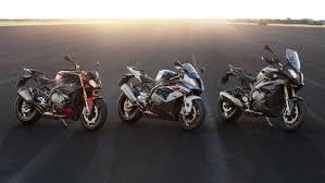 The new BMW <b>S 1000 RR</b>, <b>S 1000 R</b> and <b>S 1000</b> XR.