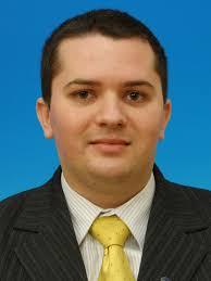 Radu Bogdan Timpau, candidat D6 Hunedoara - Harta Politicii din România - 1645
