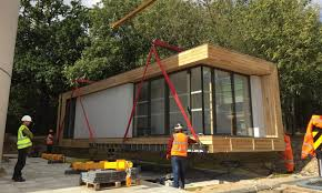 Small Picture dwelle custom build self build prefabricated eco homes