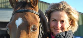 World Horse Welfare's Hall Farm Rescue and Rehoming Centre will be playing host to a demonstration by champion equestrian sportswoman Lucinda Fredericks. - Lucinda-Fredericks-540x250