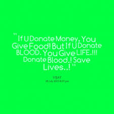 Quotes For Food Donations. QuotesGram
