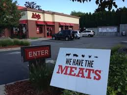Image result for we have the meats pic
