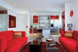 Red Wall Living Room Decorating Living Room Decorating Gorgeous Living Room Decoration With Grey
