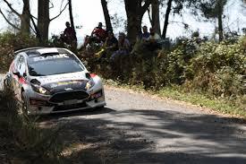 Temporada 2018 del Campeonato de Galicia de Rally
