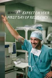 you made it through medical school you nailed your residency career
