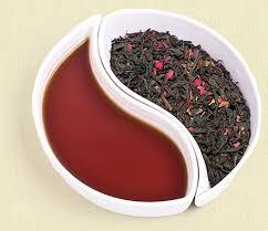 Купить <b>Мей Гуй Хун Ча</b> (<b>Красный чай</b> с розой)