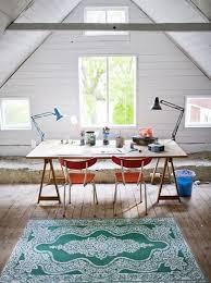 30 cozy attic home office design ideas amazing rustic home office